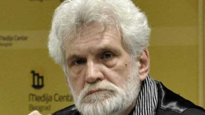 Stojiljković: Svaki treći zaposleni sa knjižicom onih na vlasti 1