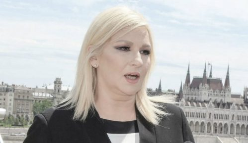 Krivična prijava protiv Zorane Mihajlović zbog dozvole za gradnju gondole na Kalemegdanu 4