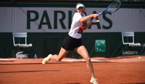 Šarapova najpopularnija ruska sportistkinja 10