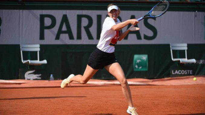 Šarapova najpopularnija ruska sportistkinja 1