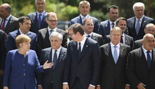 Proširenje EU - pitanje rata i mira na granicama 7