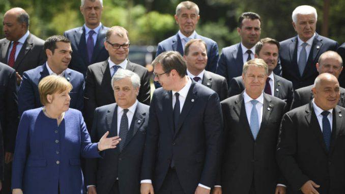 Proširenje EU - pitanje rata i mira na granicama 1