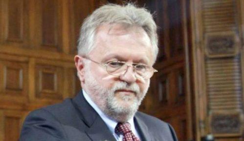 Ministar finansija Dušan Vujović podneo ostavku 14