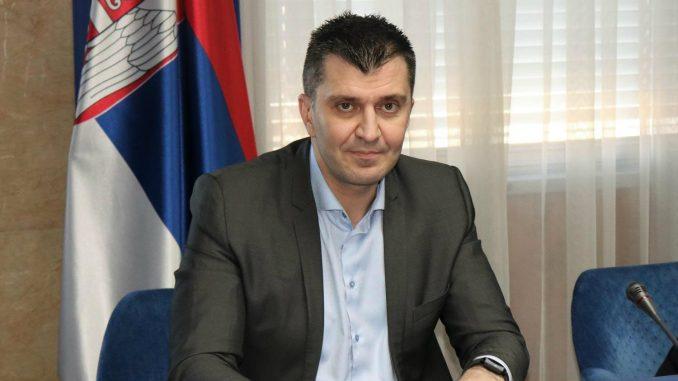Ministarstvo: Devojčica koja je pobegla od kuće nije u evidenciji Centra za socijalni rad 3