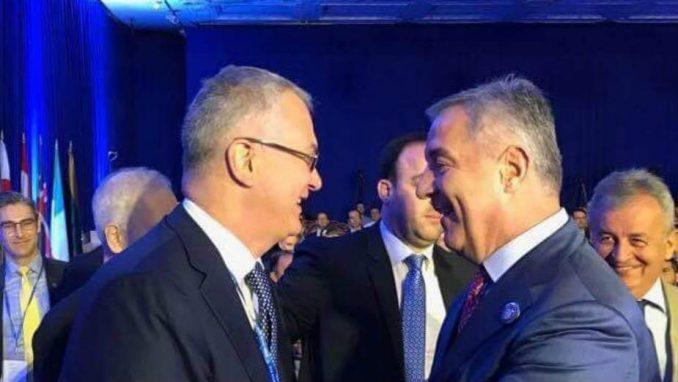 Šutanovac: Najbolja vojna saradnja sa SAD do 2012. 1