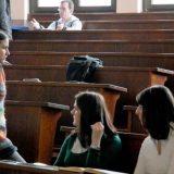 DJB: Ako će raditi onlajn, fakulteti treba da smanje školarinu na cenu kurseva 12