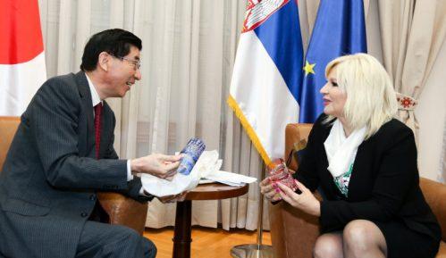 Mihajlović: Japan zainteresovan za ulaganje 12
