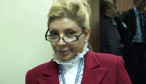 Marija Bamije: Uzbunjivačica