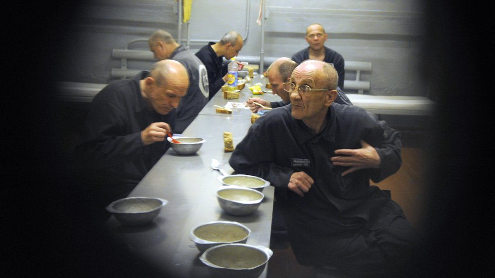 Zatvor u Glubokoju, 2009.