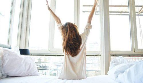 Da li rano ustajanje poboljšava zdravlje 11