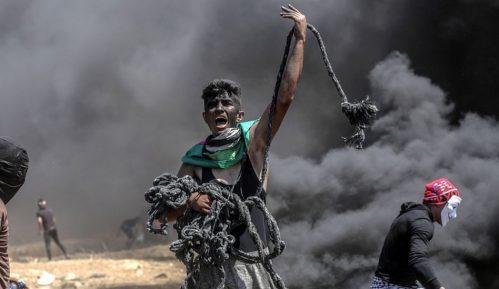 Posle krvavih sukoba u Gazi očekuju se novi protesti 14