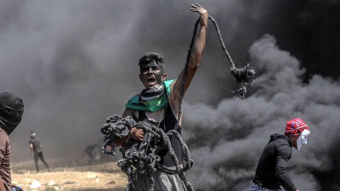 Posle krvavih sukoba u Gazi očekuju se novi protesti 3