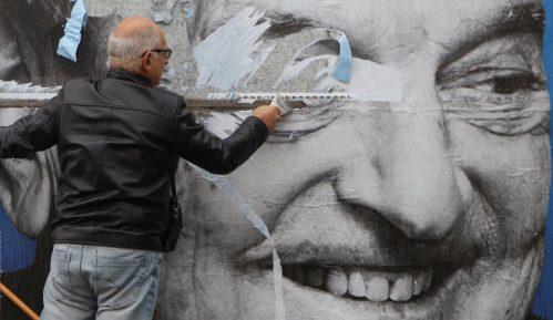 Fondacija Džordža Sorosa se povlači iz Mađarske posle 35 godina 9
