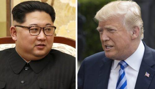Severna Koreja preti da će otkazati susret s Trampom 1