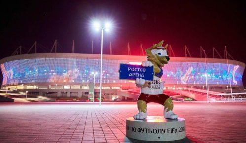 "Svetsko prvenstvo: ""Priručnik za flert"" sa Ruskinjama izazvao bes 3"