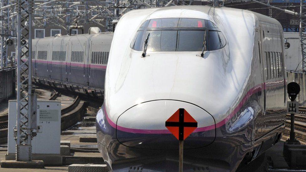 Japanski voz