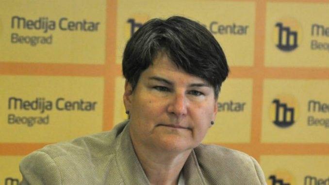 Rektorka BU: Mediji plaše kandidate za komisiju o Malom 4