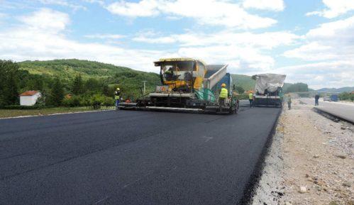 Pečeli radovi na izgradnji poslednje deonice auto-puta od Kragujevca do Koridora 10 7