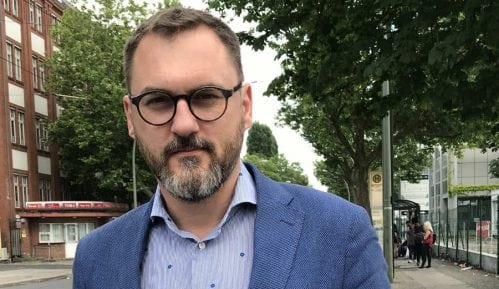 Marko Subotić: Ostalo je samo zrno bunta iz 1968. 6