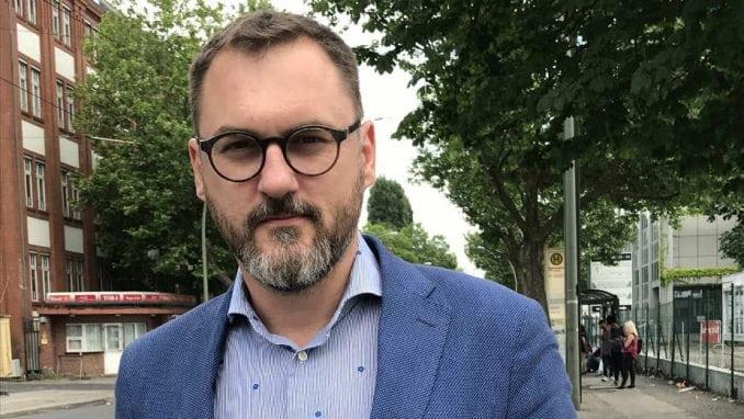 Marko Subotić: Ostalo je samo zrno bunta iz 1968. 1