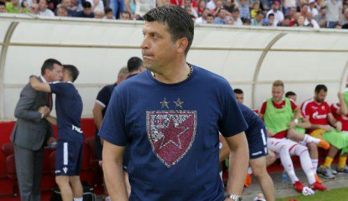 Milojević: Želimo veliki broj navijača 15