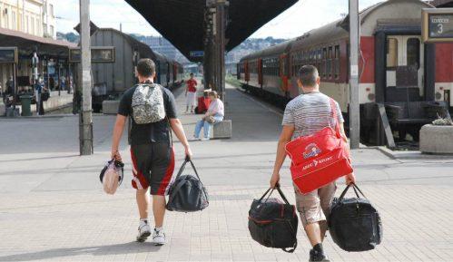 Aerodromi neuspešni bez Glavne železničke stanice 4