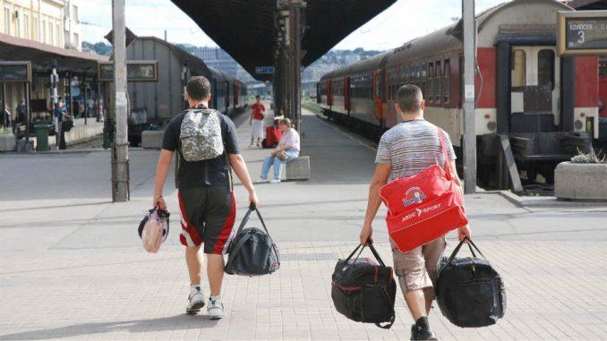 Aerodromi neuspešni bez Glavne železničke stanice 2