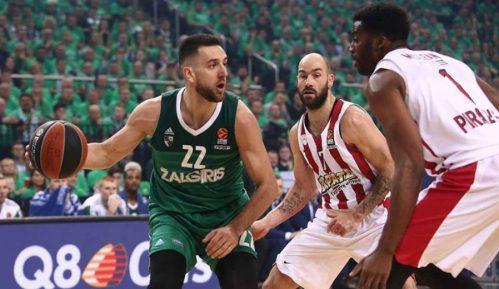 Vasilije Micić: Prodori su suština naše igre 9