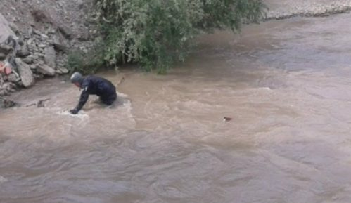 Pronađeno telo jednog od nastradalih policajaca na Kosovu 9