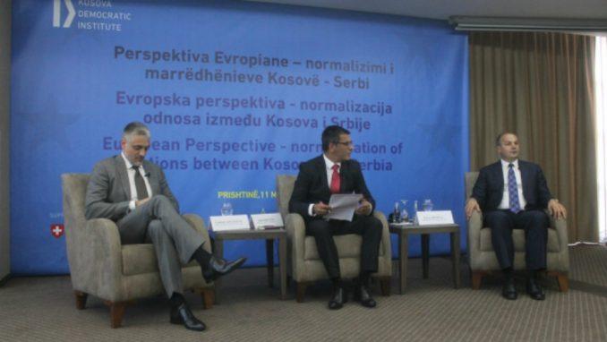Jovanović: Srbi sa severa Kosova žrtvovani zarad neodržive politike 1