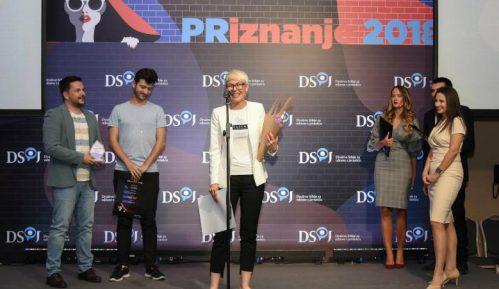 "Nagrada PRiZNANjE za kampanju ""Isključi nasilje"" 12"