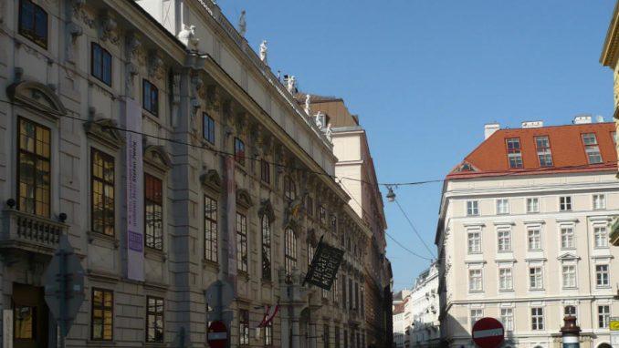 Beč (1): Vino iz samostana 1