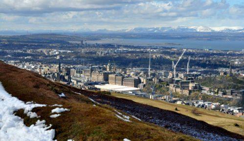 Edinburg: Drevnost, brda i more 3