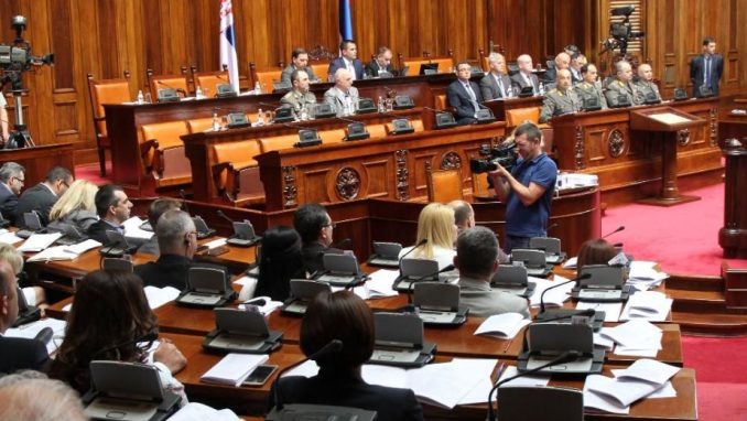 Đurišić: Kriminalci se u Beogradu ubijaju kao devedesetih godina 1
