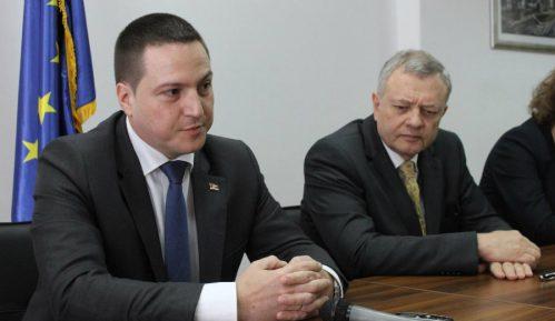 Ružić i Zipel potpisali sporazum o projektu Podrška reformi javne uprave u Srbiji 9