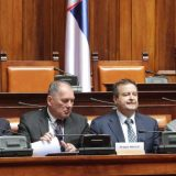 Dačić: Saradnja sa Rusijom nije smetnja 11