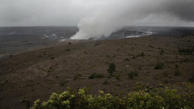 Vulkan Etna na Siciliji ponovo u erupciji 5