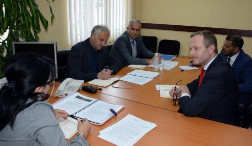 Upravljački tim počeo izradu nacrta Statuta ZSO 7