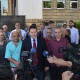 Šarović: Nije bilo genocida u Srebrenici 4