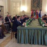 Dačić: Italija je prijatelj svima na Balkanu 1