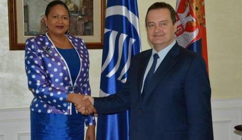 Potpisan sporazum o saradnji sa Asocijacijom država Kariba 1