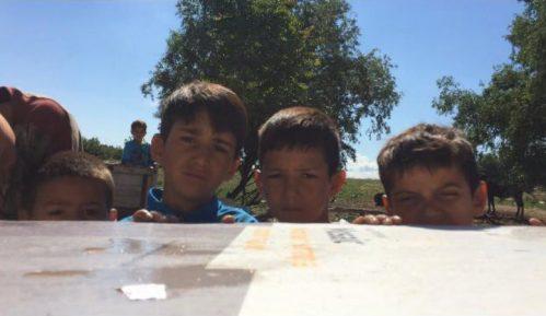 Skriveno nehigijensko naselje iza novobeogradskih blokova (VIDEO) 3