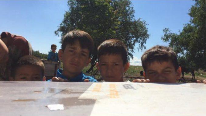Skriveno nehigijensko naselje iza novobeogradskih blokova (VIDEO) 1