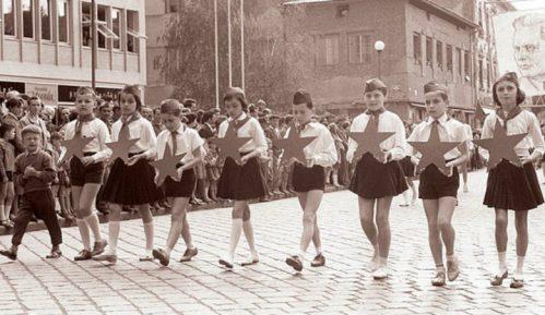Jugoslavija na današnji dan slavila Dan mladosti 3