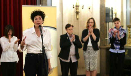 """Irena Mišović dobitnica nagrade """"Duga"""" 1"""