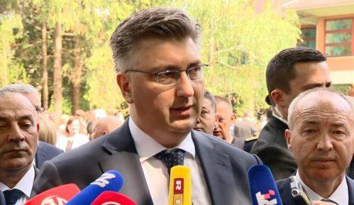 Plenković: Hrvatska istražuje ratne zločine 7
