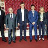 Delegacija Azerbejdžana posetila Pirto 6