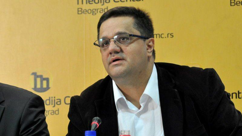 BIRODI: Martinovićeva izjava je dokaz pretnji koje stižu istraživačima javnog mnjenja 1