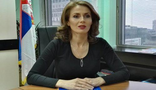 Poverenica: U Srbiji nema rasta antisemitizma 2