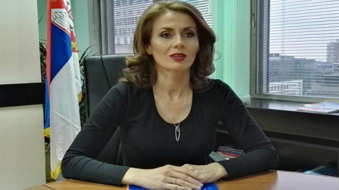 Poverenica: U Srbiji nema rasta antisemitizma 4